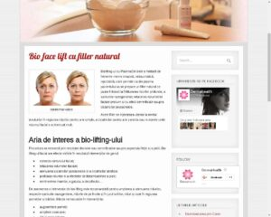 web design dermatologie
