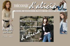 magazin online tricotaje