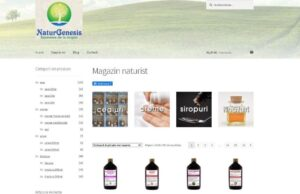 design magazin online produse bio