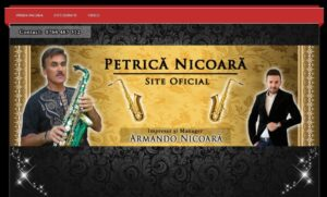site muzica manager