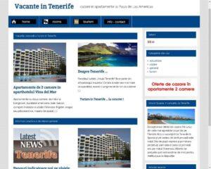 web design Tenerife