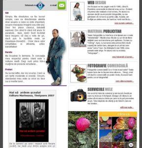 web design site fotomat