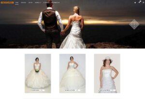magazin online rochie de mireasa